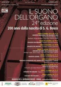 I concerti del Bicentenario - Concerto di primavera @ Basilica di S. Giovanni Bosco | Roma | Lazio | Italia